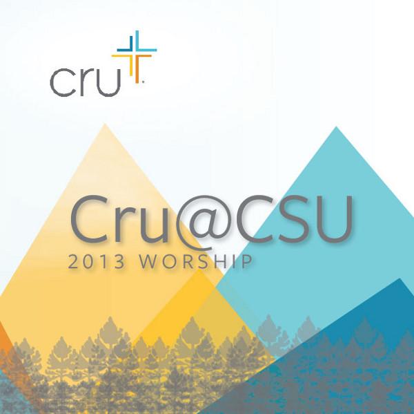 Cru@CSU 2013