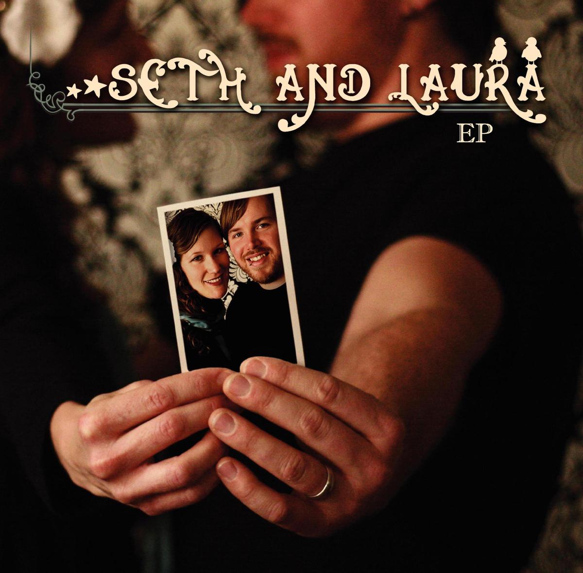 Seth & Laura